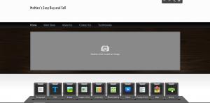 Webs - SiteBuilder Pic 1